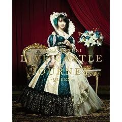 NANA MIZUKI LIVE CASTLE�~JOURNEY-QUEEN- [Blu-ray]