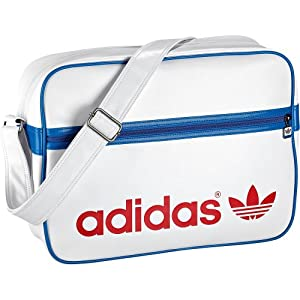 adidas airline bag  Adidas AC Airline Bag (X25409) special offers 3656a2be3c8c5