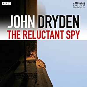 The Reluctant Spy Radio/TV Program