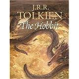 Hobbit Illustrated Editionby J.R.R. Tolkien