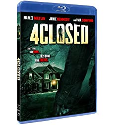 4Closed [Blu-ray]