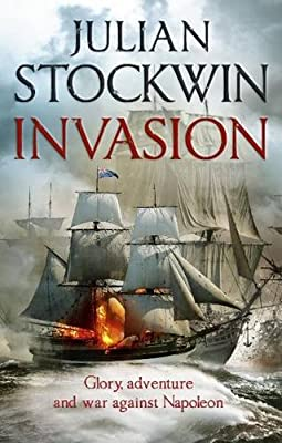 Invasion (Thomas Kydd 10)