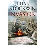 Invasion (Thomas Kydd 10)by Julian Stockwin