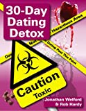 img - for The 30-Day Dating Detox book / textbook / text book