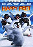 Happy Feet [DVD] [2009] [Region 1] [US Import] [NTSC]