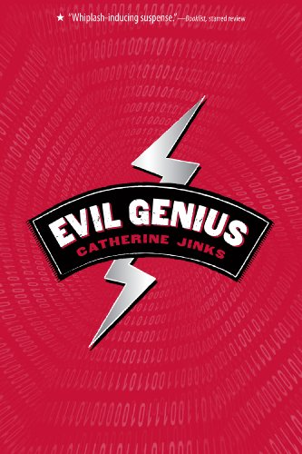 Cover of Evil Genius