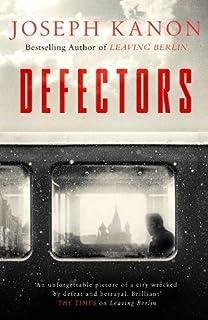 Book Cover: Defectors