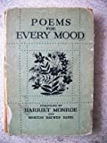 A Book of Poems for Every Mood
