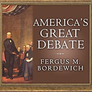 America's Great Debate Audiobook