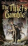The Thief's Gamble (Tales of Einarinn, Book 1)