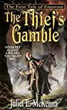 img - for The Thief's Gamble (Tales of Einarinn, Book 1) book / textbook / text book