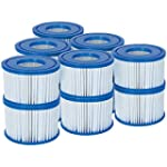 Filter Cartridge VI for Lay-Z-Spa Mia...