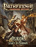 img - for Pathfinder Campaign Setting: Osirion, Legacy of Pharoahs book / textbook / text book