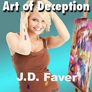 Art of Deception Audiobook