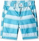 UCB KIDS Boys' Shorts (15P4LC659690G902S_Blue_S)