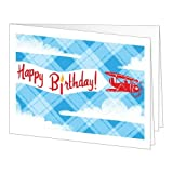 Amazon Gift Card - Print - Happy Birthday (Airplanes)