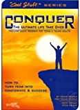 img - for Conquer, The Ultimate Life Take Over by Kent D. Healy, Kyle Healy(May 1, 2006) Audio CD book / textbook / text book