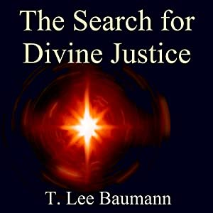 The Search for Divine Justice Audiobook