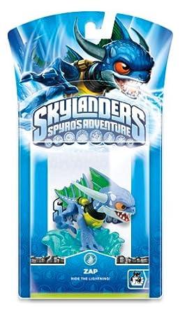 Skylanders Spyro's Adventure: Zap