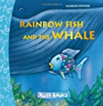 Rainbow Fish and the Whale Tuff Book