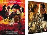 echange, troc Napoléon (2 dvd) + Guerre et paix (2 dvd)