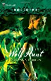 Sentinels: Wolf Hunt (Silhouette Nocturne (Numbered)) (0373618271) by Durgin, Doranna