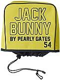 [ジャックバニー バイ パーリーゲイツ] Jack Bunny(ジャックバニー) (ゴルフクラブ カバー) 定番 アイアンカバー 262-0984910 060 (イエロー)