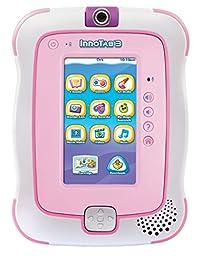 VTech InnoTab 3 Plus Kids Tablet, Pink