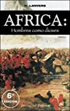 img - for Africa: Hombres Como Dioses (Spanish Edition) book / textbook / text book