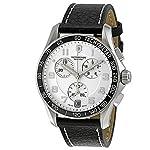 Victorinox Swiss Army Men's 241496 White Dial Chronograph Watch by Victorinox Swiss Army