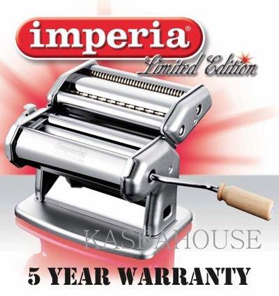 Imperia iPasta Limited Edition (Maquina De Pasta Imperia compare prices)