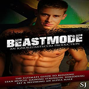 Beastmode Audiobook