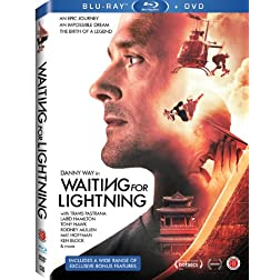 Waiting for Lightning [Blu-ray]