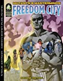 Mutants & Masterminds: Freedom City - 2nd Edition