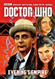 img - for Doctor Who: Evening's Empire (Doctor Who: Eleventh Doctor Adventures) book / textbook / text book
