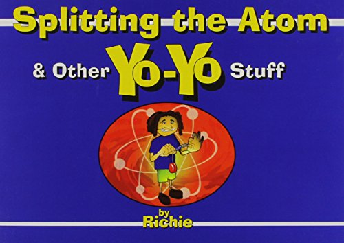 Splitting the Atom - and Other Yo-Yo Stuff (Splitting The Second compare prices)
