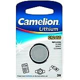 Camelion Cr2450 Lithium 3v Coin Cell Battery Dl2450 Cr2450n Ecr2450