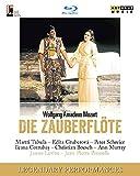 モーツァルト:歌劇「魔笛」[Blu-ray Disc]