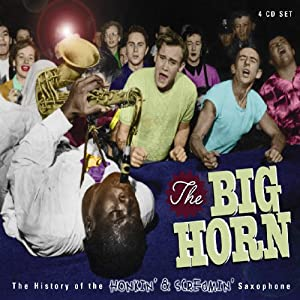 Big Horn History Of The Honki
