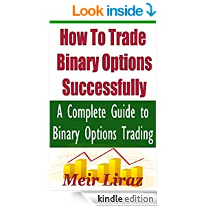 Binary option promotion