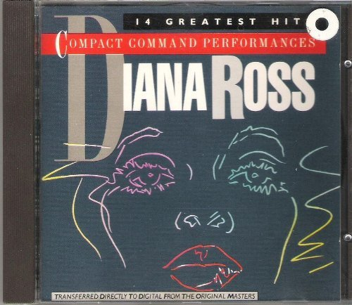 Diana Ross - 14 Greatest Hits - Zortam Music