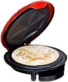 MaxiMatic EQD-118 Elite Cuisine 11-Inch Quesadilla Maker