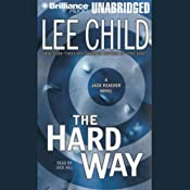 The Hard Way | Lee Child