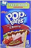 Kelloggs Pop Tarts Cherry 416g
