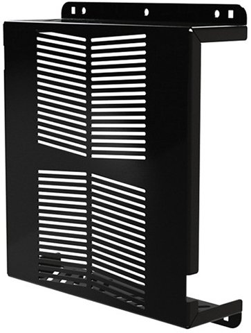 PEERLESS INDUSTRIES Xbox 360S Console Security Cover GBLK (Xbox 360 Ventilation compare prices)