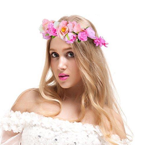 valdler-kamelie-blumen-stirnband-haarkranz-blumenkrone-fur-hochzeit-festival-pink