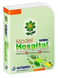 Model Hospital software System , hospital management software , hospital software