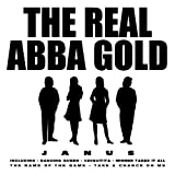 Janus The Real Abba Gold