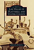 img - for Las Villas of Plattekill and Ulster County (Images of America) book / textbook / text book