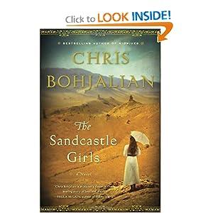 Download ebook The Sandcastle Girls: A Novel